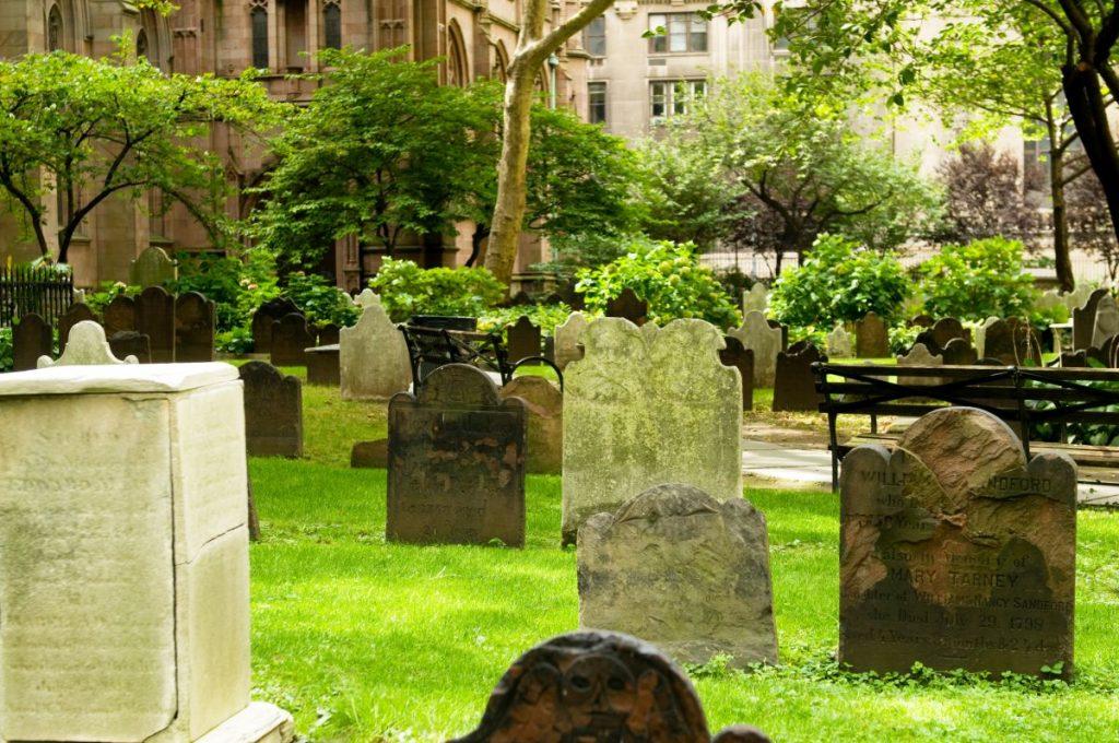 Cmentarz z nagrobkami Rzeszów