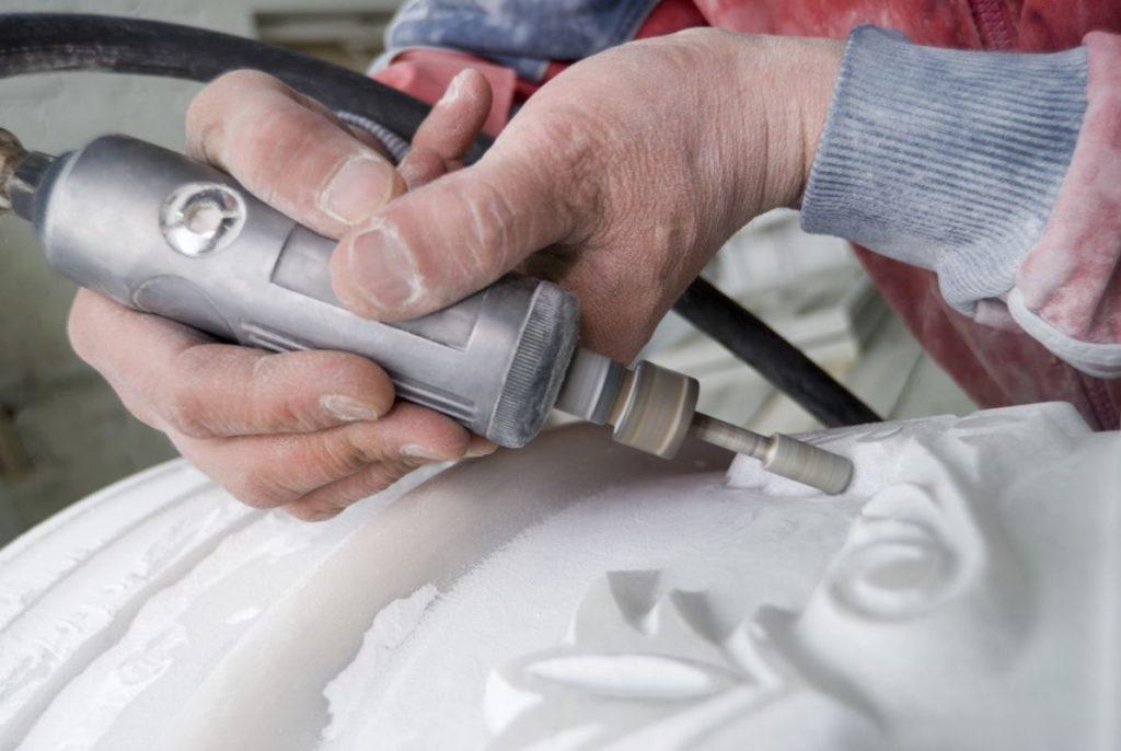 Kamieniarstwo - rzeźbienie w kamieniu Rzeszów