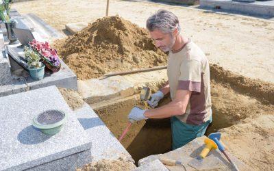 Co warto sprawdzić w nagrobkach przed i po montażu