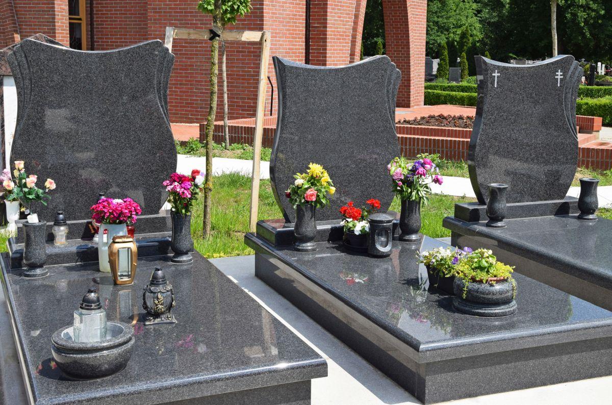 Pomniki i nagrobki Rzeszów